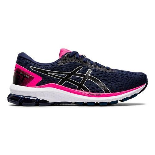 Asics GT-1000 9 Ladies - Navy/Pink
