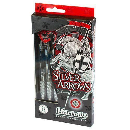 HARROWS SILVER ARROW DARTS