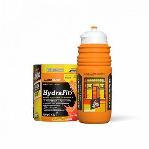 NamedSport Hydrafit Drink 400G