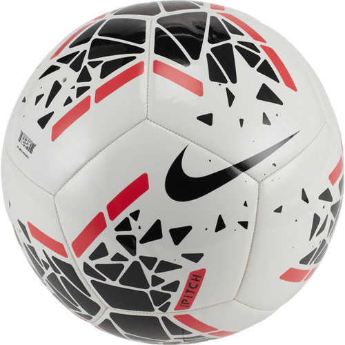 Nike Pitch Football - White