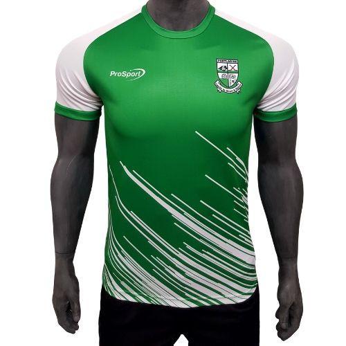 ProSport Portlaoise GAA Training Jersey - Green