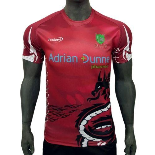 Prosport Portarlington Rugby Playing Jersey
