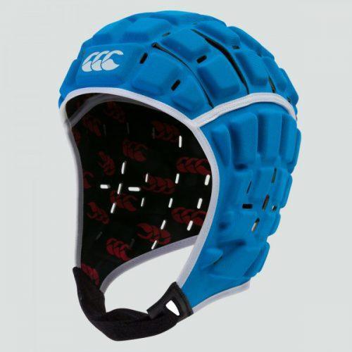 Canterbury Reinforcer Headguard - Blue