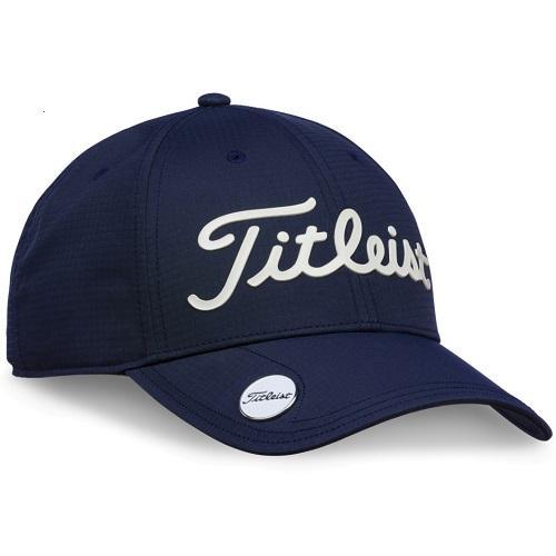 Titleist Performance Ball Marker Golf Cap