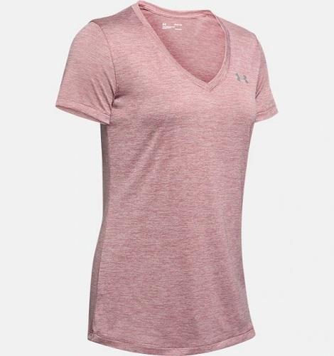 Women's UA Tech Twist V-Neck