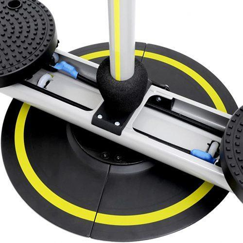 Circle Glide Cross Trainer