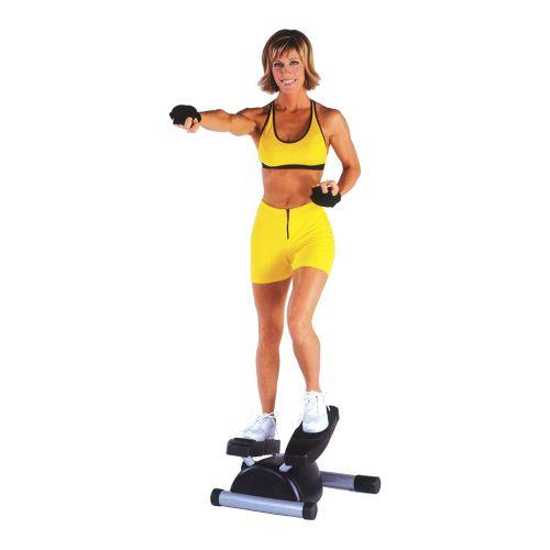 Lateral Thigh Trainer Twist & Fit Side Stepper