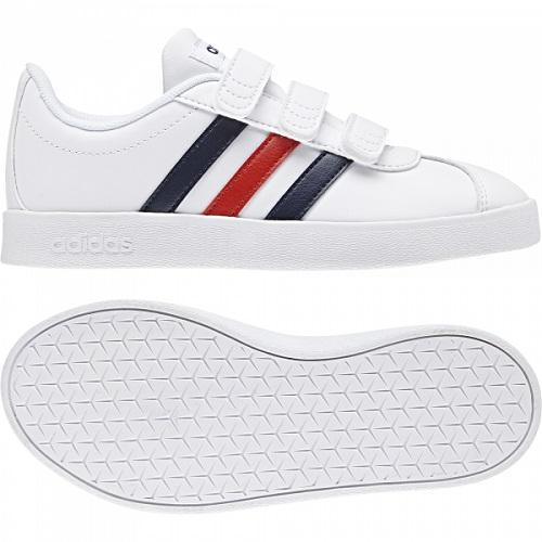 adidas Kids Vl Court 2.0 CMF