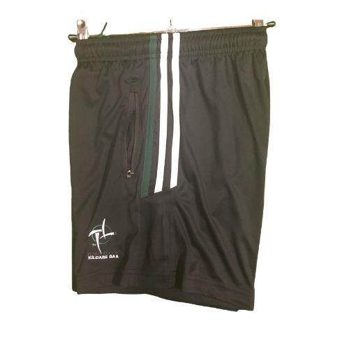 O'Neills Kildare Raven 49 Poly Shorts
