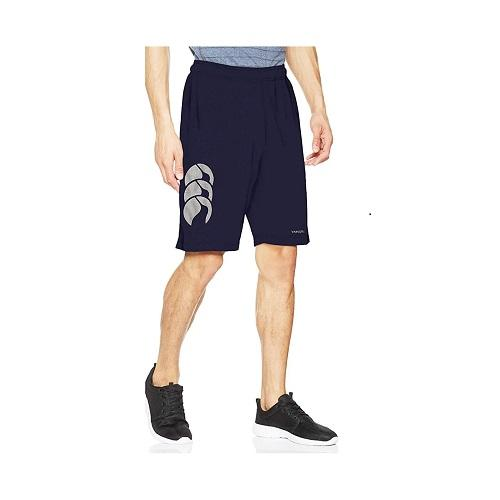 Canterbury Mens Vapodri Cotton Shorts