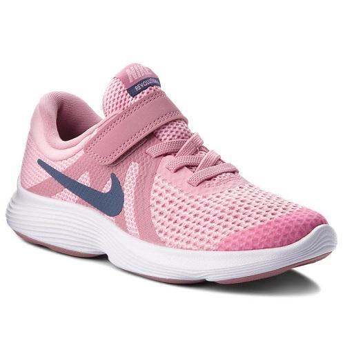 Nike Girls Revolution 4 Pre-School